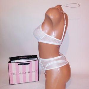 Victoria's Secret Intimates & Sleepwear - Victoria Secret Bralette Set